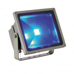 FLOODI 30W (RF) projecteur ext gris argent LED 3en1 RGB 130° IP65 avec télécommande