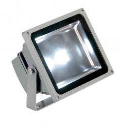 LED OUTDOOR BEAM gris argent 30W 5700K 100° IP65