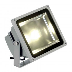 LED OUTDOOR BEAM gris argent 30W 3000K 100° IP65