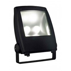LED FLOOD LIGHT noir 80W 5700K 120°