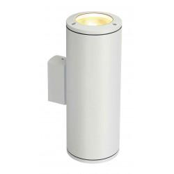 ROX PRO G85 applique blanche max 2x 35W IP44