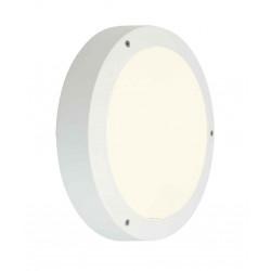 DRAGAN applique et plafonnier rond blanc G24D-3 2x26W