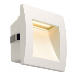 DOWNUNDER OUT LED S encastré mural blanc LED 096W 3000K 40lm IRC80