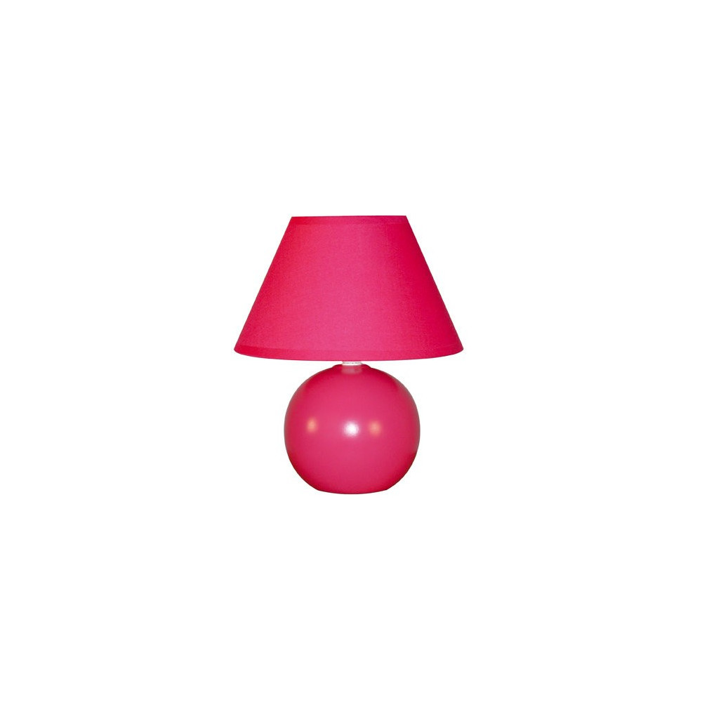 lampe de chevet framboise achat petite lampe chevet. Black Bedroom Furniture Sets. Home Design Ideas