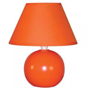 petite lampe de chevet orange pas cher. Black Bedroom Furniture Sets. Home Design Ideas