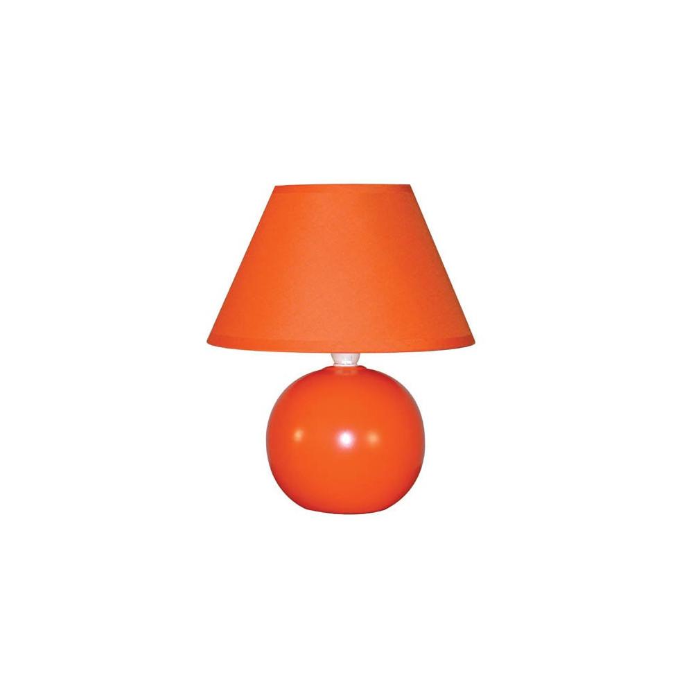 Petite lampe de chevet orange pas cher - Petit chevet pas cher ...