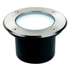 DASAR 115 LED encastré de sol inox 316 38W blanc IP67