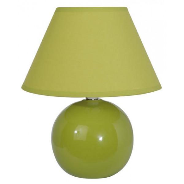Lampe De Chevet Vert Pomme