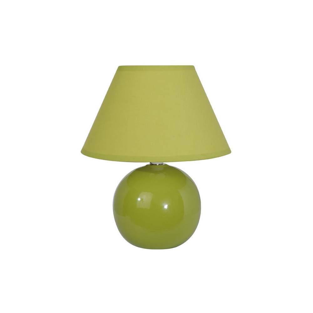 Lampe de chevet verte pas cher for Lampe de chevet london