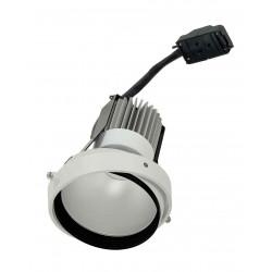 MODULE LED DISK pour cadre AIXLIGHT PRO blanc mat 2700K 50°