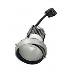 MODULE LED DISK pour cadre AIXLIGHT PRO gris argentetnoir 2700K 50°