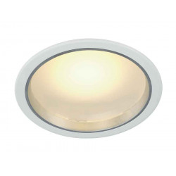 LED DOWNLIGHT 36et3 rond blanc 20W SMD LED 3000K