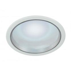LED DOWNLIGHT 36et4 rond blanc 20W SMD LED 4000K