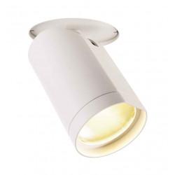 BILAS encastré 25° LED rond blanc 20W 2700K