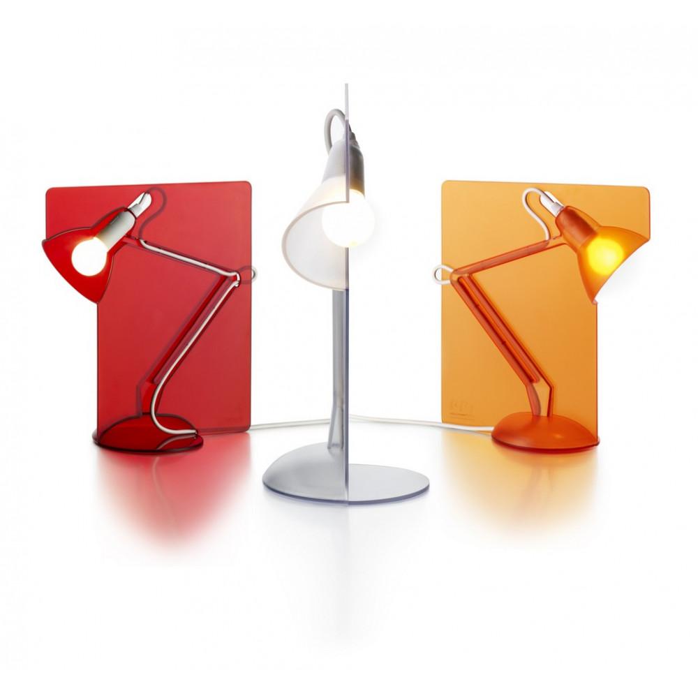 Lampe de bureau fifty d 39 anglepoise - Lampe de bureau professionnel ...