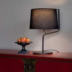 Lampe noire - Faro