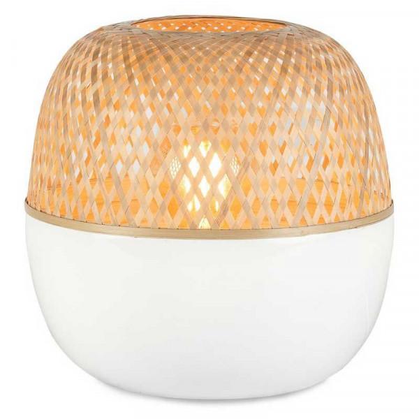 Luminaire Et Lampe Design Bambou Écolo En Solidaire rdCxoQeBW