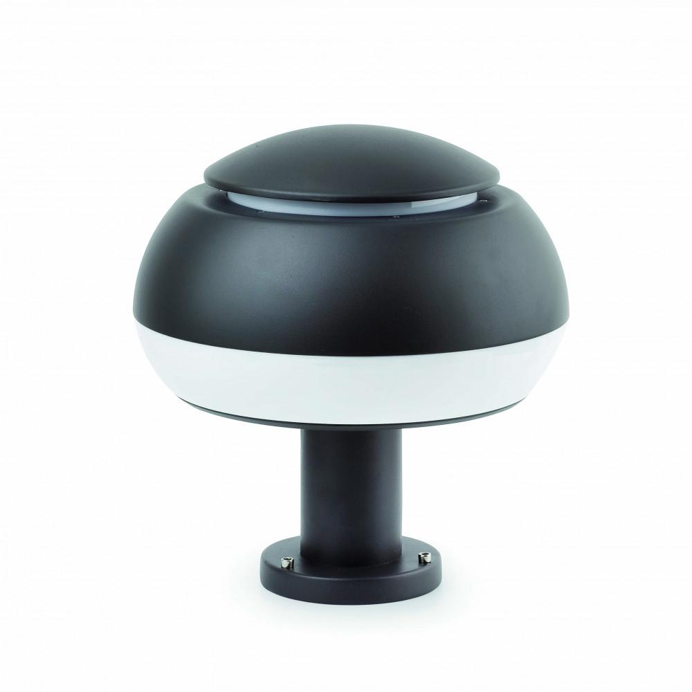 borne fixer sur le dessus d 39 un mur luminaire ext rieur. Black Bedroom Furniture Sets. Home Design Ideas