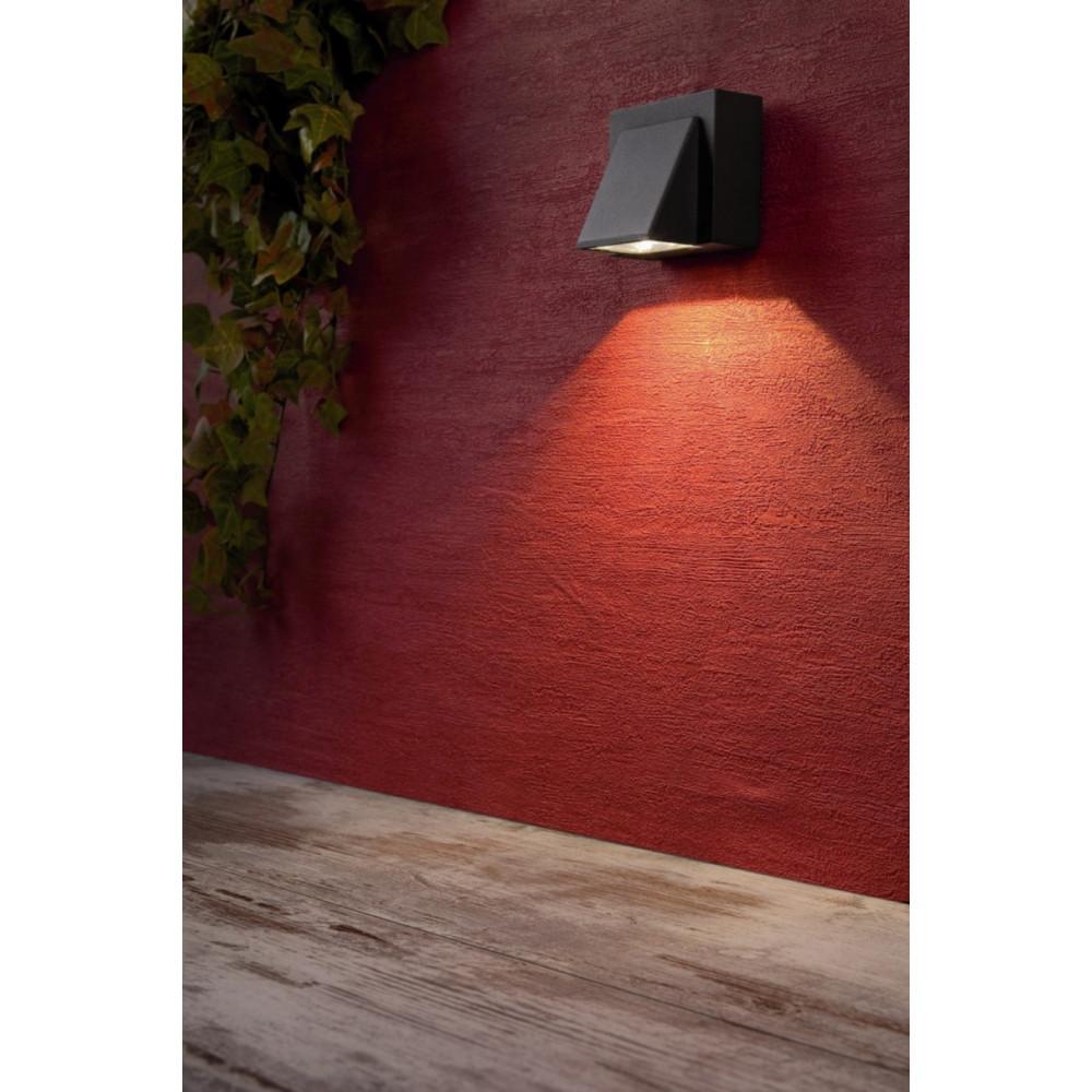 Applique murale ext rieur led luminaire ext rieur faro for Applique murale exterieure faro