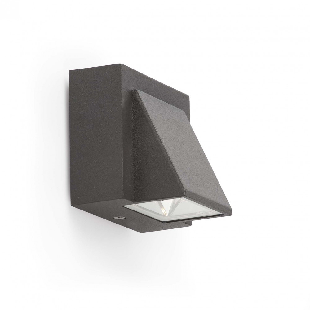 applique murale ext rieur led luminaire ext rieur faro. Black Bedroom Furniture Sets. Home Design Ideas