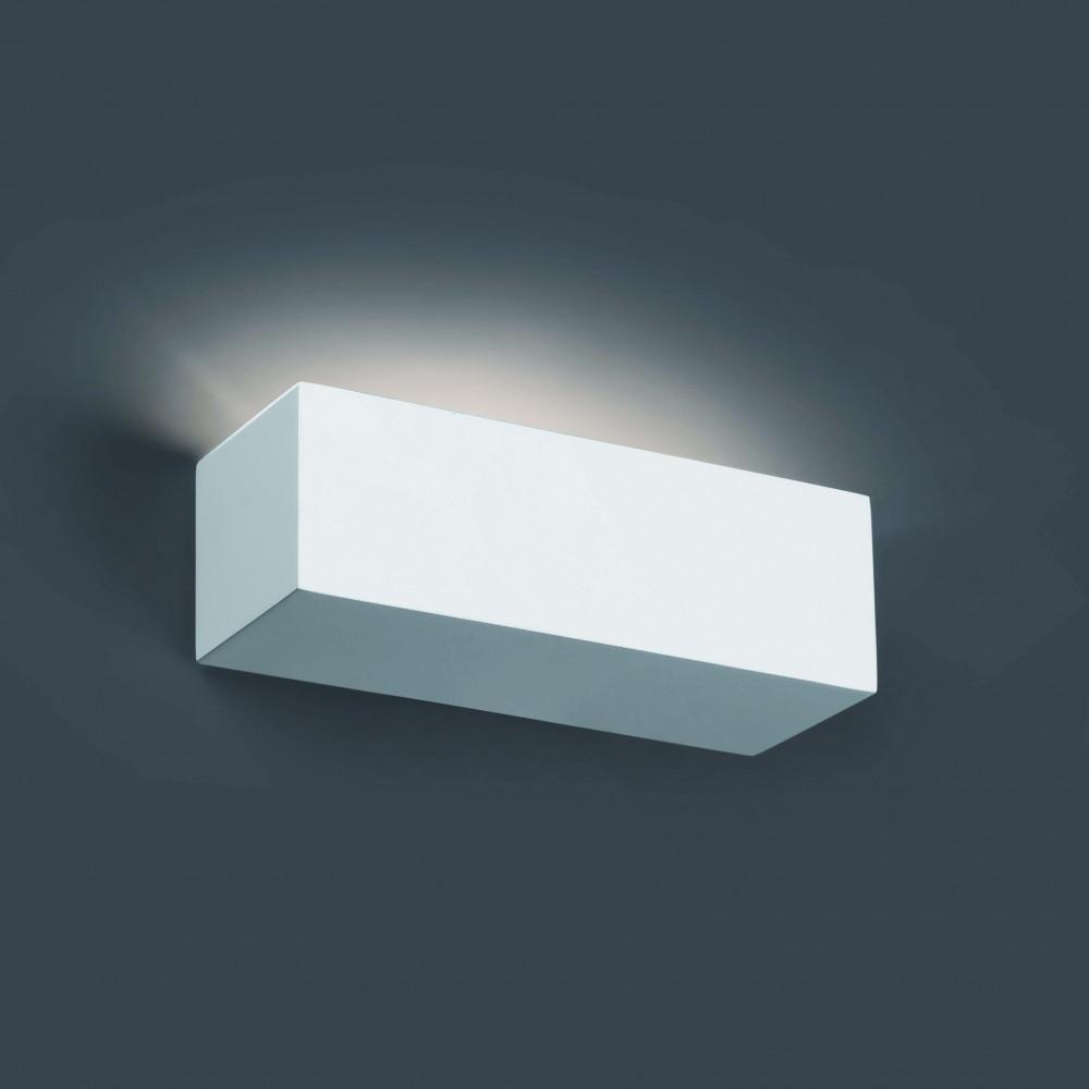 Applique murale blanche faro luminaire int rieur for Luminaire exterieur mural design